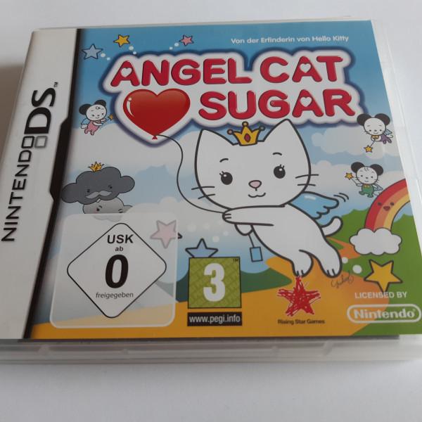 Angel Cat Sugar - DS