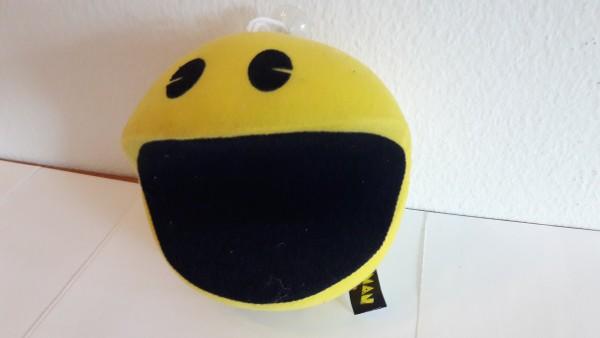 Pac-Man - Plüschfigur