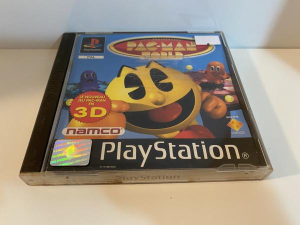 Pac-Man World - PS1