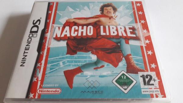 Nacho Libre - DS