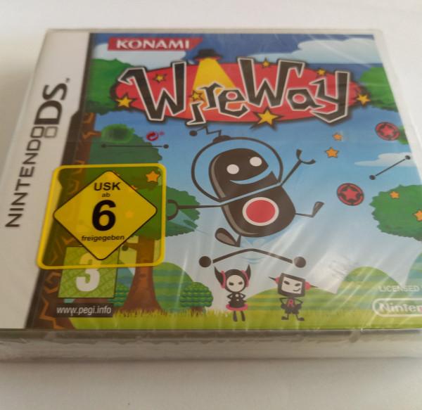 WireWay - DS