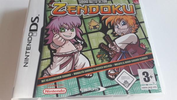 Zendoku - DS