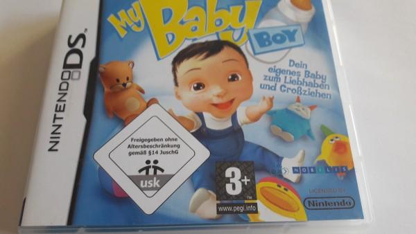 My Baby - Boy - DS