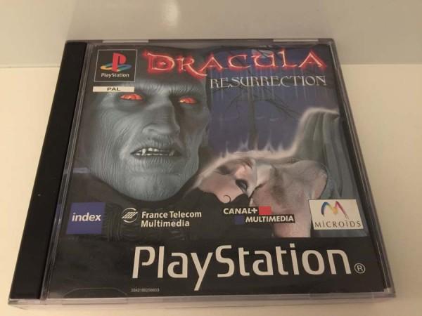 Dracula - Ressurection