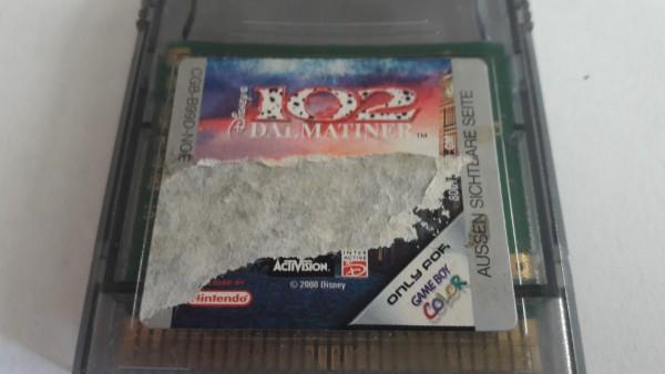 102 Dalmatiner - GBC