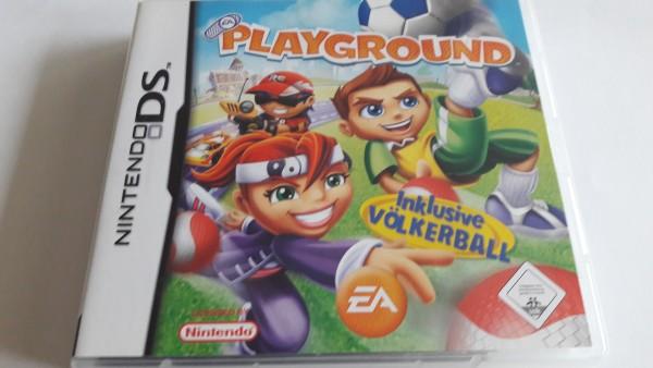 Playground - DS