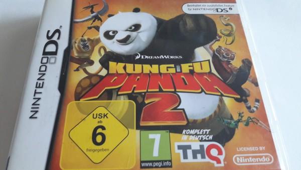 Kung Fu Panda 2 - DS