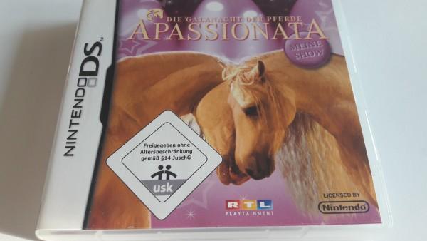Apassionata - Die Galanacht der Pferde - DS