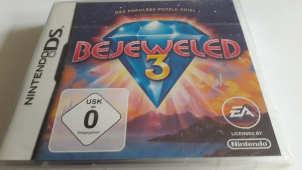 Bejeweled 3 - DS