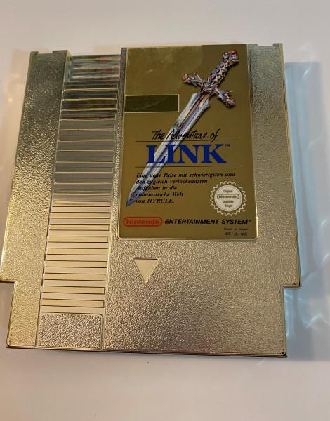 Zelda II - The Adventure of Link - NES