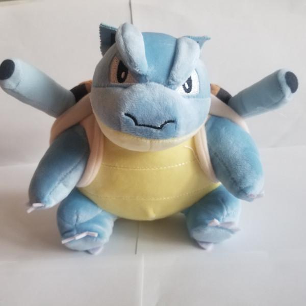 Turtok - Plüschfigur