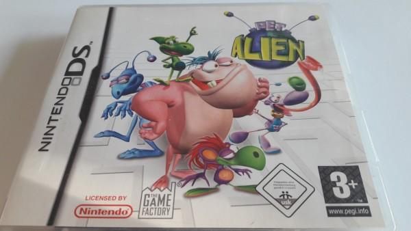 Alien Pet - DS