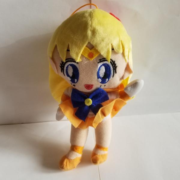 Sailor Venus - Plüschfigur
