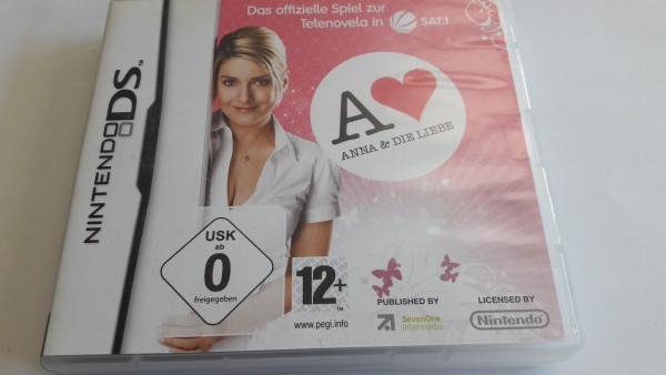 Anna & Die Liebe - DS