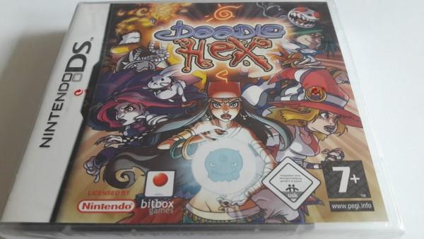 Doodle Hex - DS