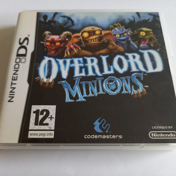 Overlord Minions - DS