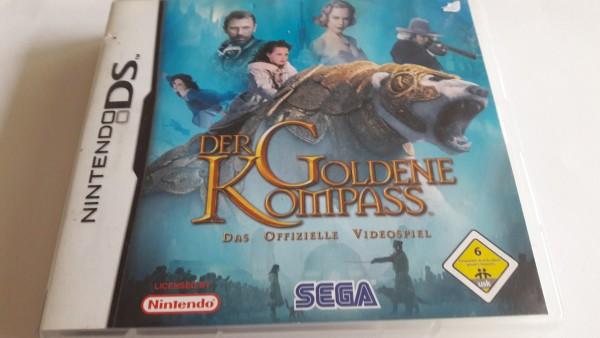 Der Goldene Kompass - DS