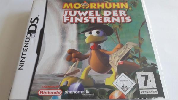 Moorhuhn - Juwel der Finsternis - DS