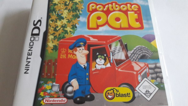 Postbote Pat - DS