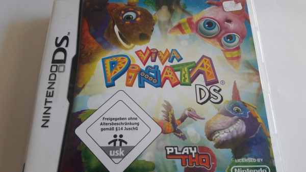 Viva Pinata - DS