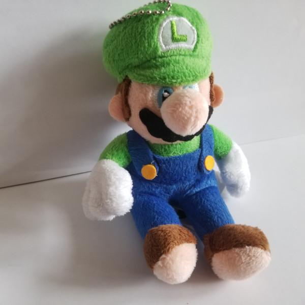 Luigi - Schlüsselanhänger
