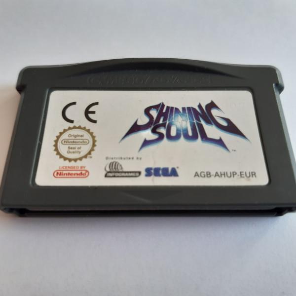 Shining Soul - GBA