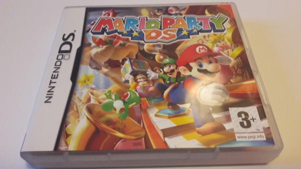 Mario Party - DS