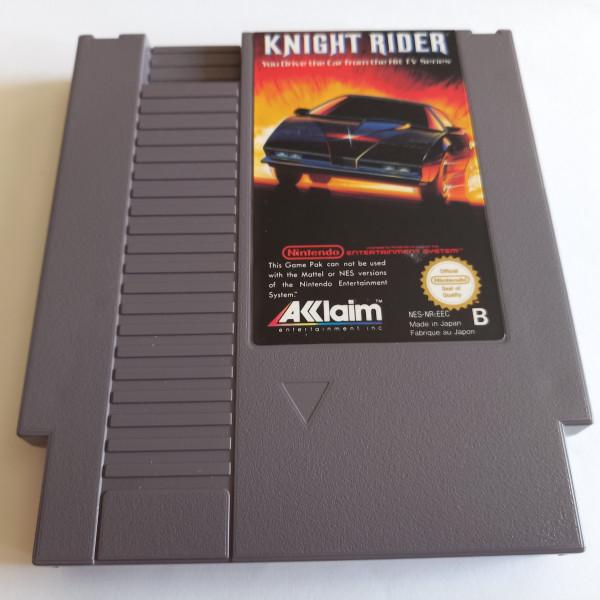 Knight Rider - NES