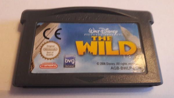 The Wild - GBA