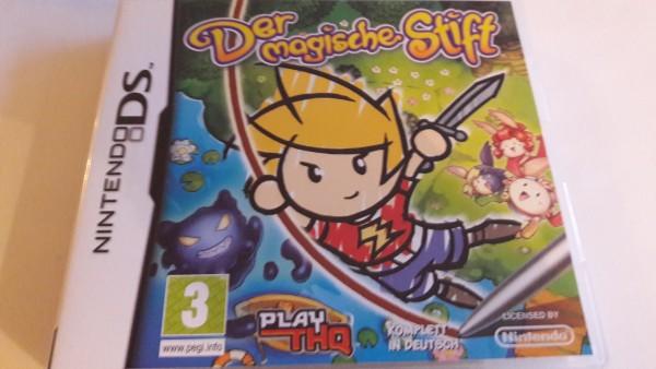 Der magische Stift - DS
