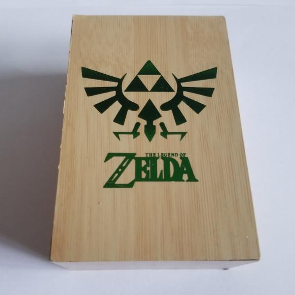 Boss Key Anhänger - Zelda