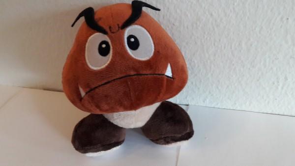Grumpy Gumba - Plüschfigur