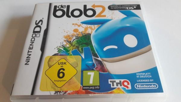 De Blob 2 - DS