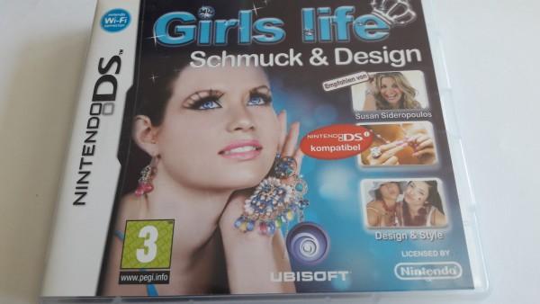 Girls Life - Schmuck & Design - DS