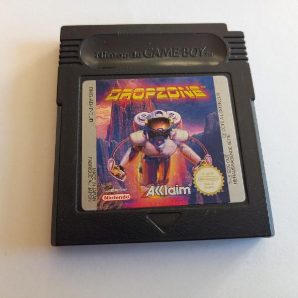 Dropzone - GBC