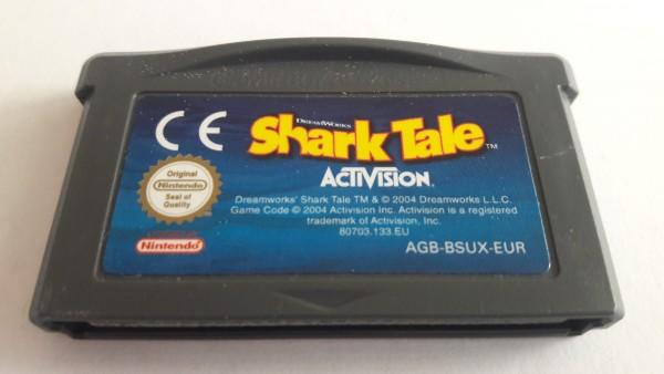 Shark Tale - GBA