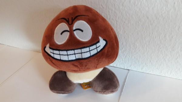 Smiling Gumba - Plüschfigur