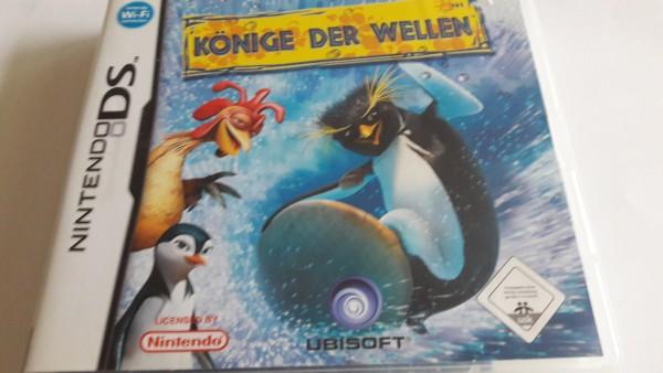 Könige der Wellen - DS