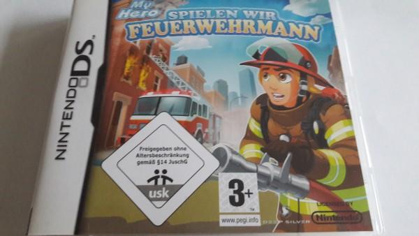 Spielen wir Feuerwehrmann - DS