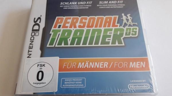 Personal Trainer - Für Männer - DS