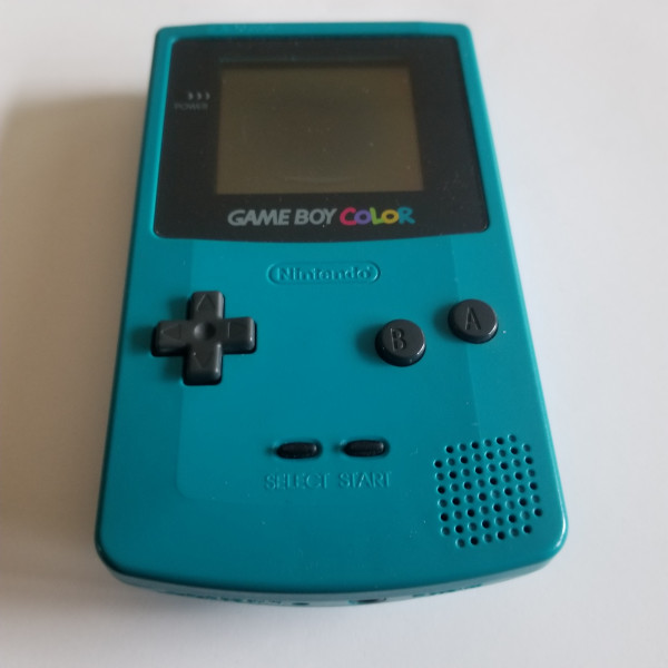 Game Boy Color Konsole - Diverse Farben