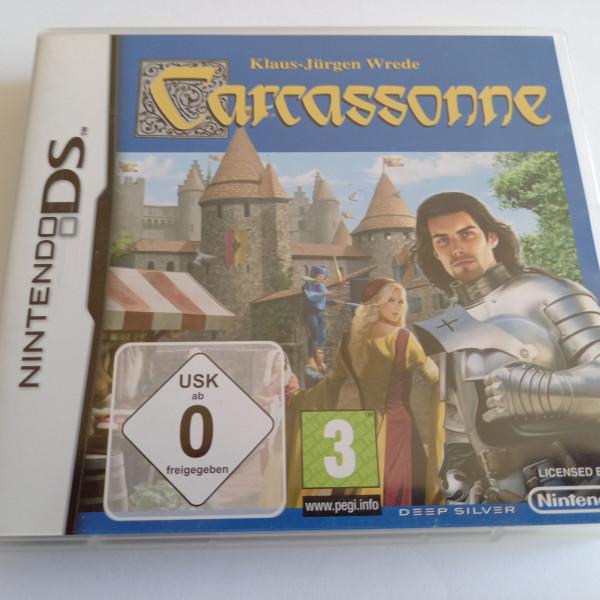 Carcassonne - DS