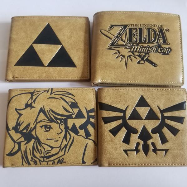 Zelda limited - Portemonnaies