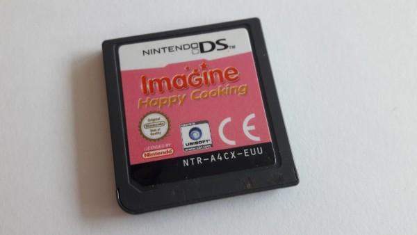 Imagine - Happy Cooking - DS
