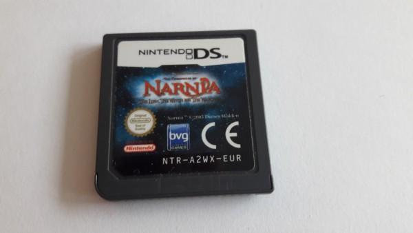 Narnia - Die Abenteuer im Wandschrank - DS