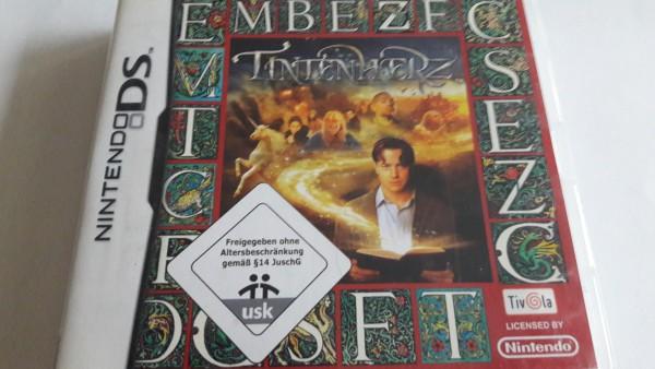 Tintenherz - DS