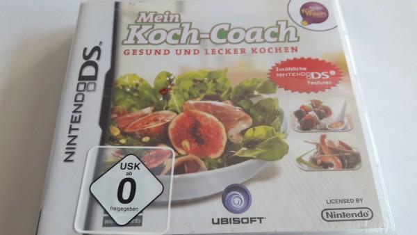 Mein Koch-Coach - DS