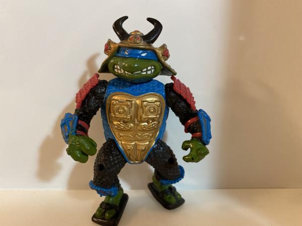 Teenage Mutant Ninja Turtles - Samurai Leonardo