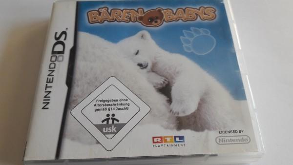 Bären Babys - DS