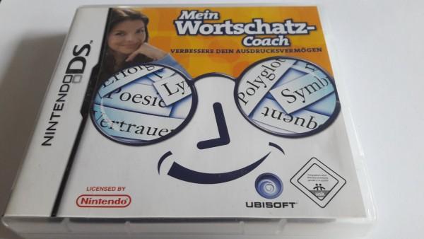 Mein Wortschatz-Coach - DS